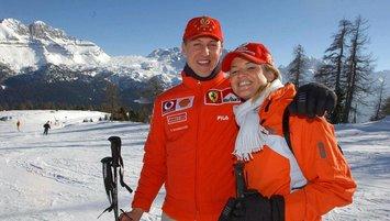 Michael Schumacher için flaş açıklama!