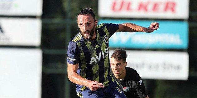 Fenerbahçe'de Muriç şov! İşte yeni transferlerin isim isim performansı...