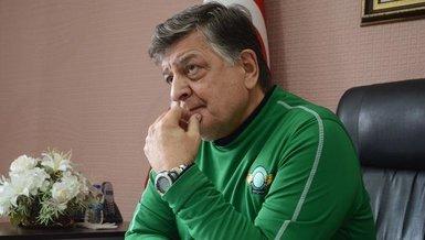Akhisarspor'da Yılmaz Vural'dan 65 yaş önlemi