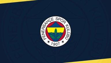 Son dakika FB transfer haberleri | Dyshawn Pierre 3 yıl daha Fenerbahçe'de!
