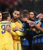 Serie A'da zirve yarışı