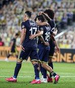 Fenerbahçe'yi Ferdi uçurdu!