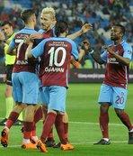 Trabzonspor'da kupasız geçen 8 sezon