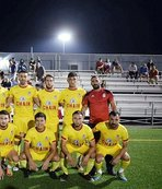 Malatyaspor USA şampiyonluğa koşuyor!