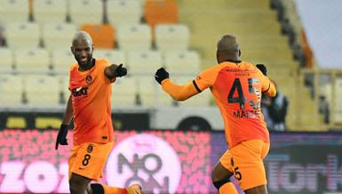 Ryan Babel Galatasaray'a hayat verdi