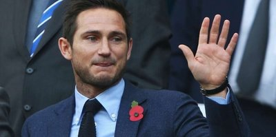 "Frank Lampard: ""Herkes Beşiktaş'a bakacak"""