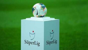 İşte Süper Lig'de güncel puan durumu! (6. hafta)