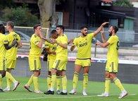 Herkes onları konuşuyor! İşte Fenerbahçe kampında öne çıkan isimler