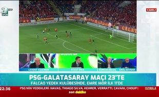 """""""Galatasaray taraftarı Babel ve Belhanda'yı sildi"""""""