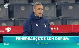 Fenerbahçe yenilendi