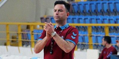 Ozan Bulkaz Trabzonspor'da