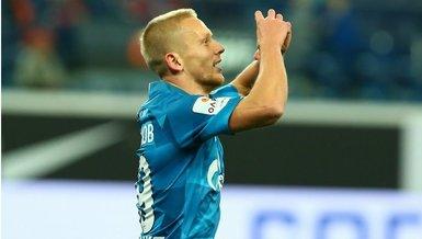 Son dakika transfer haberleri | Göztepe'den Igor Smolkinov'a kanca!