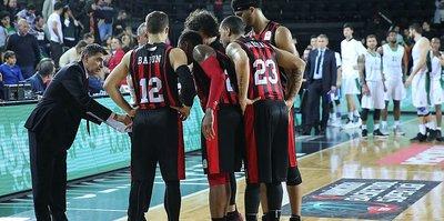 Eskişehir Basket'te hazırlıklar başlıyor