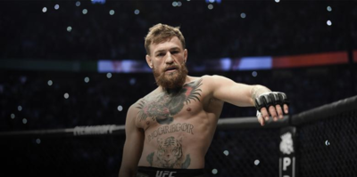 Conor McGregor'dan corona virüsü ile mücadele için 1 milyon euro'luk yardım!