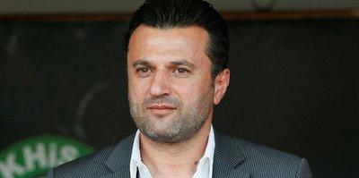 Bülent Uygun: Beşiktaş Türk Ordusu gibi saldırıyor