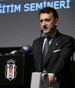 """Metin Albayrak: """"Şenol Güneş işinin başında!"""""""
