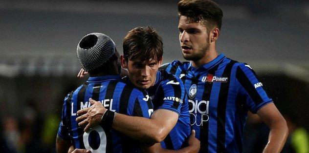 Atalanta 1-0 Bologna | MAÇ SONUCU - Futbol -
