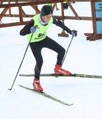 Kayaklı Koşu Ligi 1. Etap Yarışları sona erdi