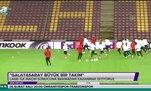 Galatasaray büyük bir takım
