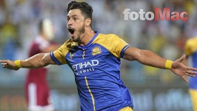 Galatasaray'dan Giuliano bombası! Yılın takası gerçekleşiyor