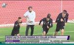 Beşiktaş İlhan Mansız ile yollarını ayırdı