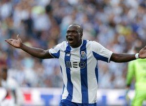 Beşiktaş ile Porto arasında kıran kırana Aboubakar pazarlığı