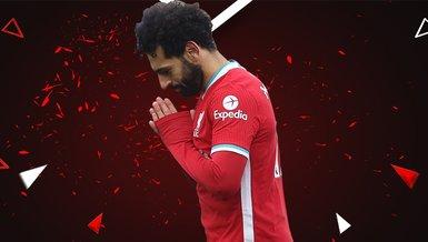 """Mohamed Salah'tan Filistin çağrısı! """"Yetti artık"""""""