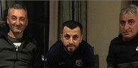 Elaziz Belediyespor Burak Keskini kadrosuna kattı