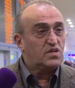 Abdurrahim Albayrak İstanbul'a geldi: Alan ve Pato...