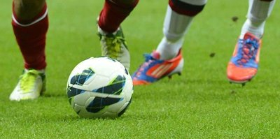 Int'l Police Football Tournament kicks off in Istanbul