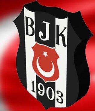 Beşiktaş'tan Milli Dayanışma Kampanyası'na destek!