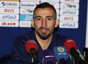 Ve Mehmet Topal İstanbul'da kalıyor! Yeni kulübüyle resmen... Son dakika transfer haberleri
