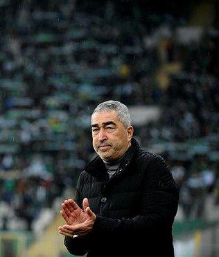 Aybaba'dan maç sonu açıklamaları!