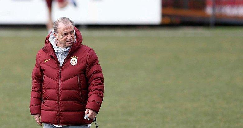 Terim yıldız avında Galatasaray'a yeni Zidane!