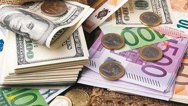 10 Haziran güncel döviz fiyatları! Dolar, euro, pound kaç lira? (TL) Döviz fiyatları...