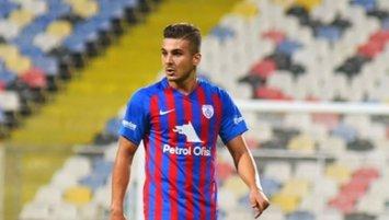 İşte Beşiktaş'ın hedefindeki genç yıldız!