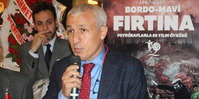Trabzonspor'dan spekülasyonlara yanıt!
