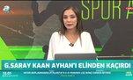 Galatasaray Kaan Ayhan'ı elinden kaçırdı!