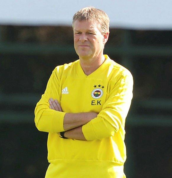 Koeman Anderlecht 11'ini belirledi!