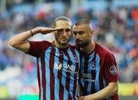 Trabzonspor'un bitirim ikilisi!