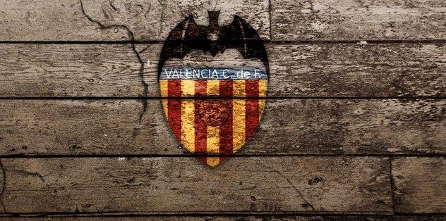 Valencia, Negredo'ya başarılar diledi