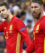 Dünya Kupası'nın savunma bakanları