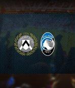 Udinese-Atalanta maçı saat kaçta? Hangi kanalda?