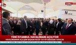 Tarihi günde Khabib de İstanbul'da!