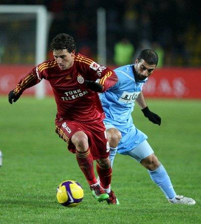 Galatasaray - Antalyaspor (Ziraat Türkiye Kupası)