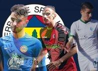 Fenerbahçe'den transferde gençlik operasyonu! Listedeki 5 isim...