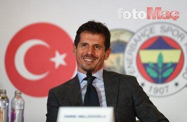 Fenerbahçe'den Galatasaray'a transfer şoku! Devreye girdiler