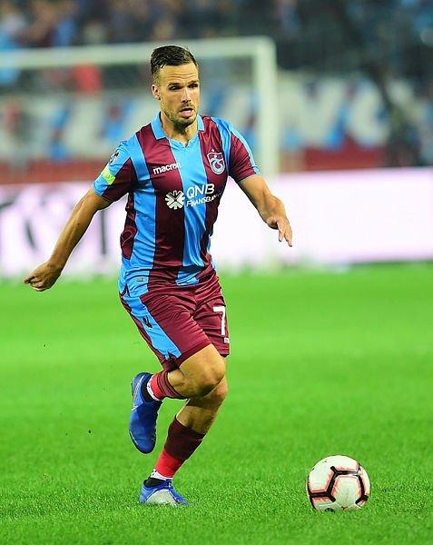 Trabzonspor'un Malatyaspor karşısındaki muhtemel 11'i!