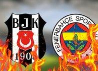 Başakşehir'den Beşiktaş ve Fenerbahçe'ye transfer cevabı!