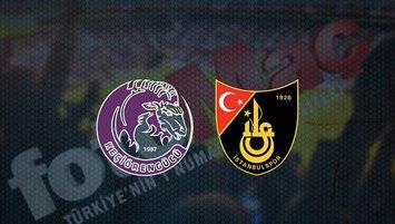 Keçiörengücü - İstanbulspor maçı saat kaçta? Hangi kanalda?